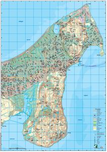 Kort som billede