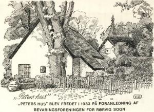 Peters Hus