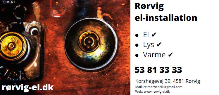 Rørvig-El